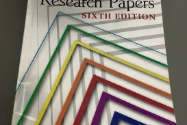001 Research Paper S L1000 According To The Mla Handbook For Writers Of Papers Sixth Marvelous Edition A Thesis Statement Is