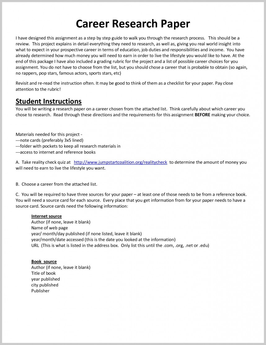 001 Research Paper Write Career Need Help Writing I An Essay Wondrous Rubric