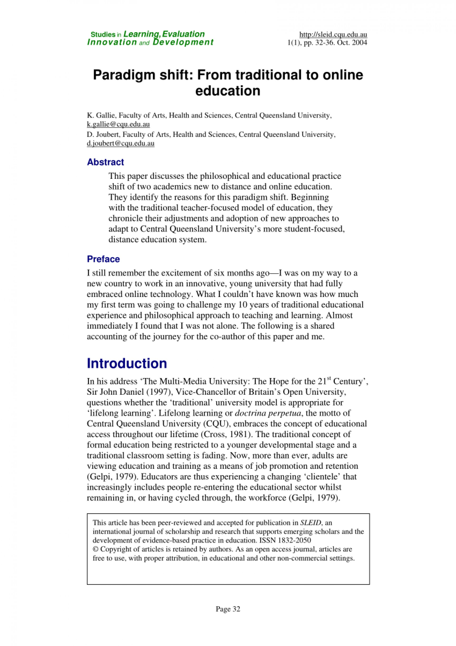 001 Research Papers Online Education Paper Unique In Physical And Sports Pdf On Ict Distance 1920