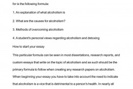 001 Researchs On Alcoholism P1 Singular Research Papers Drinking Water Quality In India Sample Paper Articles