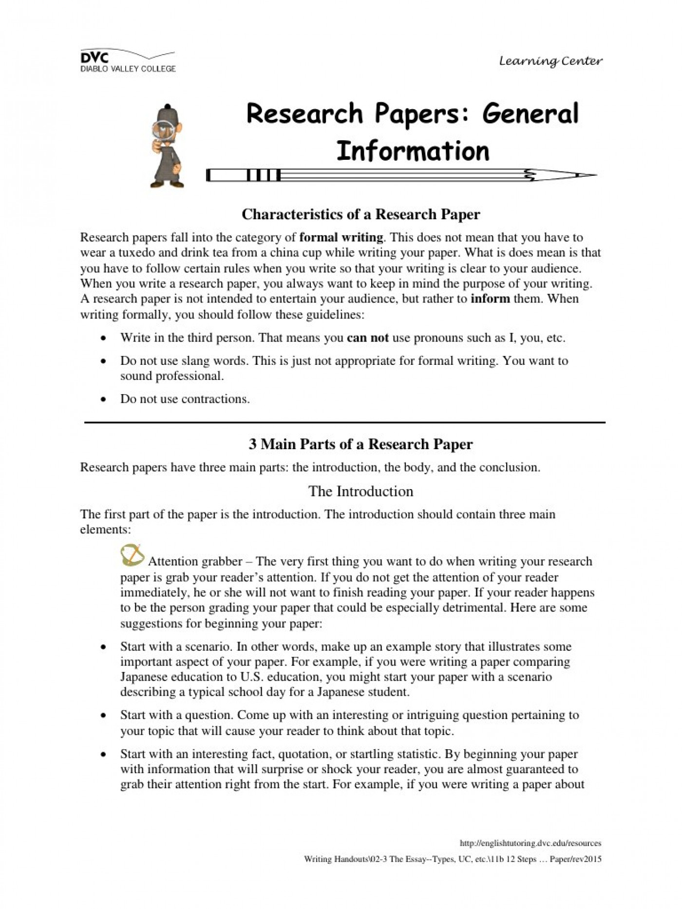 001 Steps Writing Research Paper Preview To Successful Stunning 12 1400