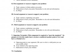 002 Abortion Research Paper Outline Example Formidable How To Term Topic For A