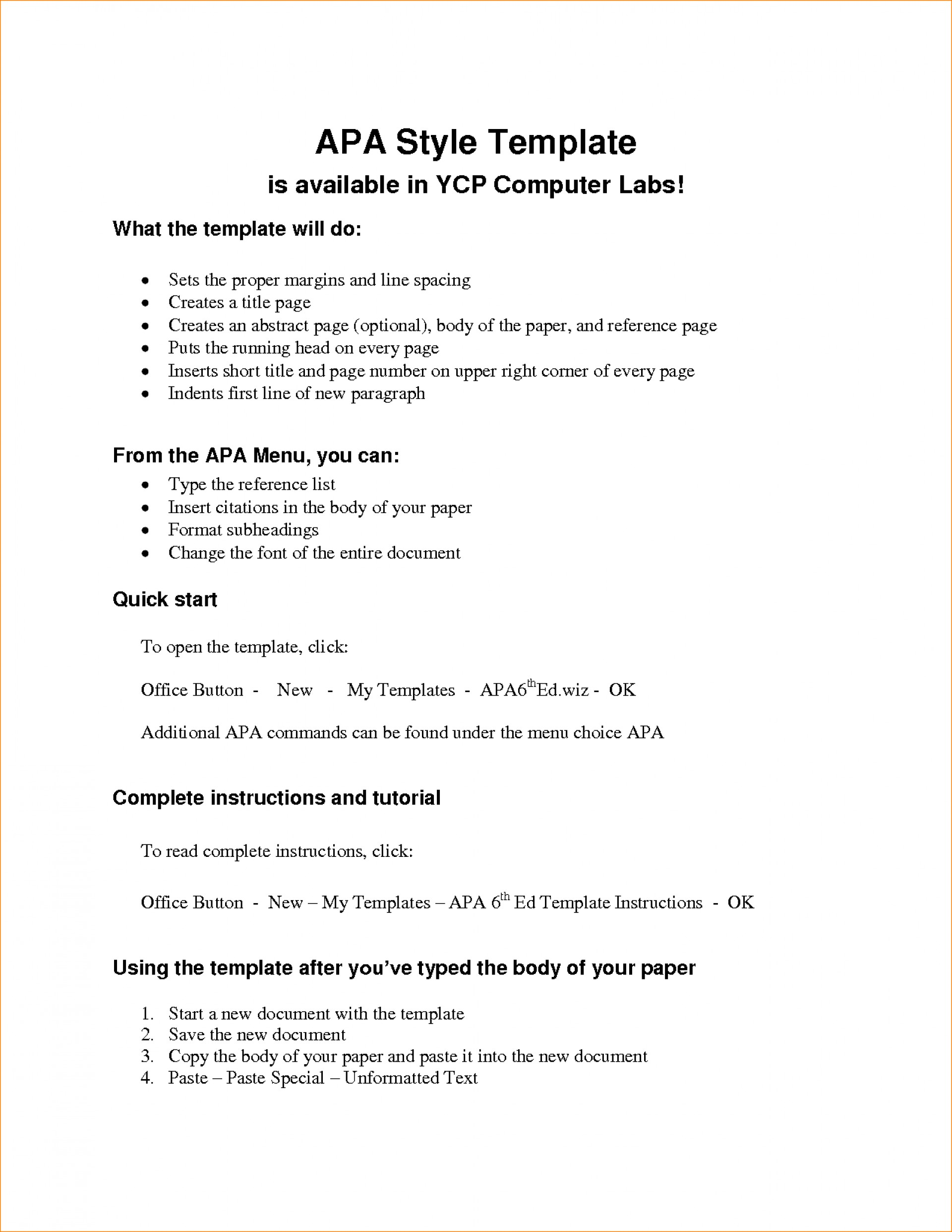 002 Apa Research Paper Template Doc Outline Unusual Google Docs 1920