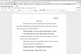 002 Apa Research Paper Template Google Docs Magnificent