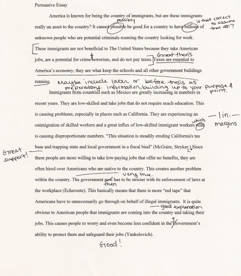 002 Argumentative Research Dreaded Paper Topics High School Sample Apa Style Proposal Example 480