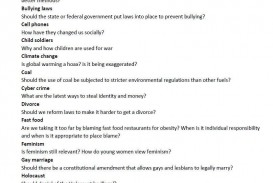 002 Argumentative Research Paper Topics About Animals Singular