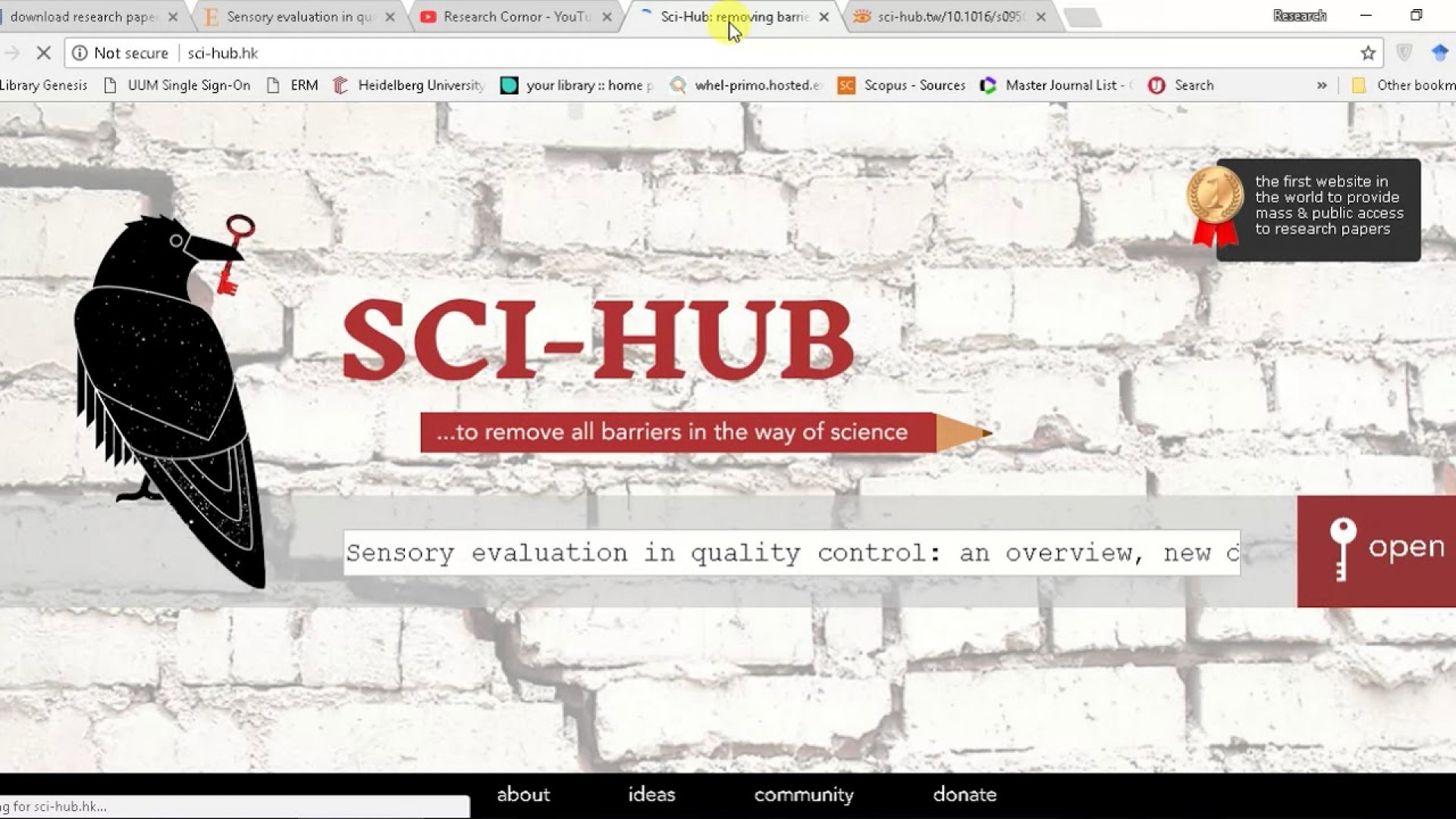 002 Best Site To Download Research Papers Free Paper Unbelievable How From Researchgate Springer Sciencedirect 1920