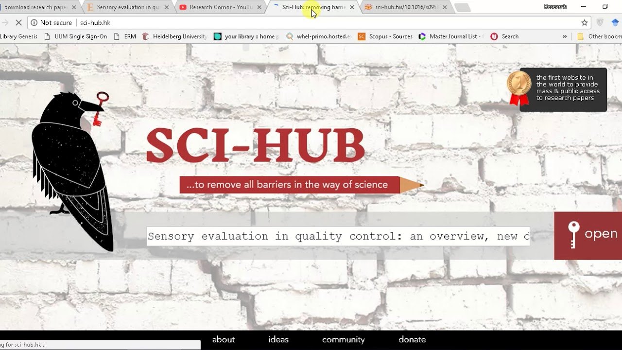 002 Best Site To Download Research Papers Free Paper Unbelievable How From Researchgate Springer Sciencedirect Full