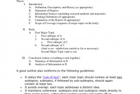 002 Correct Sequence Of Steps For Writing Research Paper Working Outline Example 477670 Remarkable A