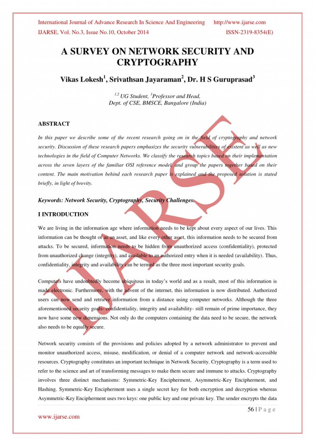 002 Cryptography Researchs Pdf Free Download Largepreview Striking Research Papers Large