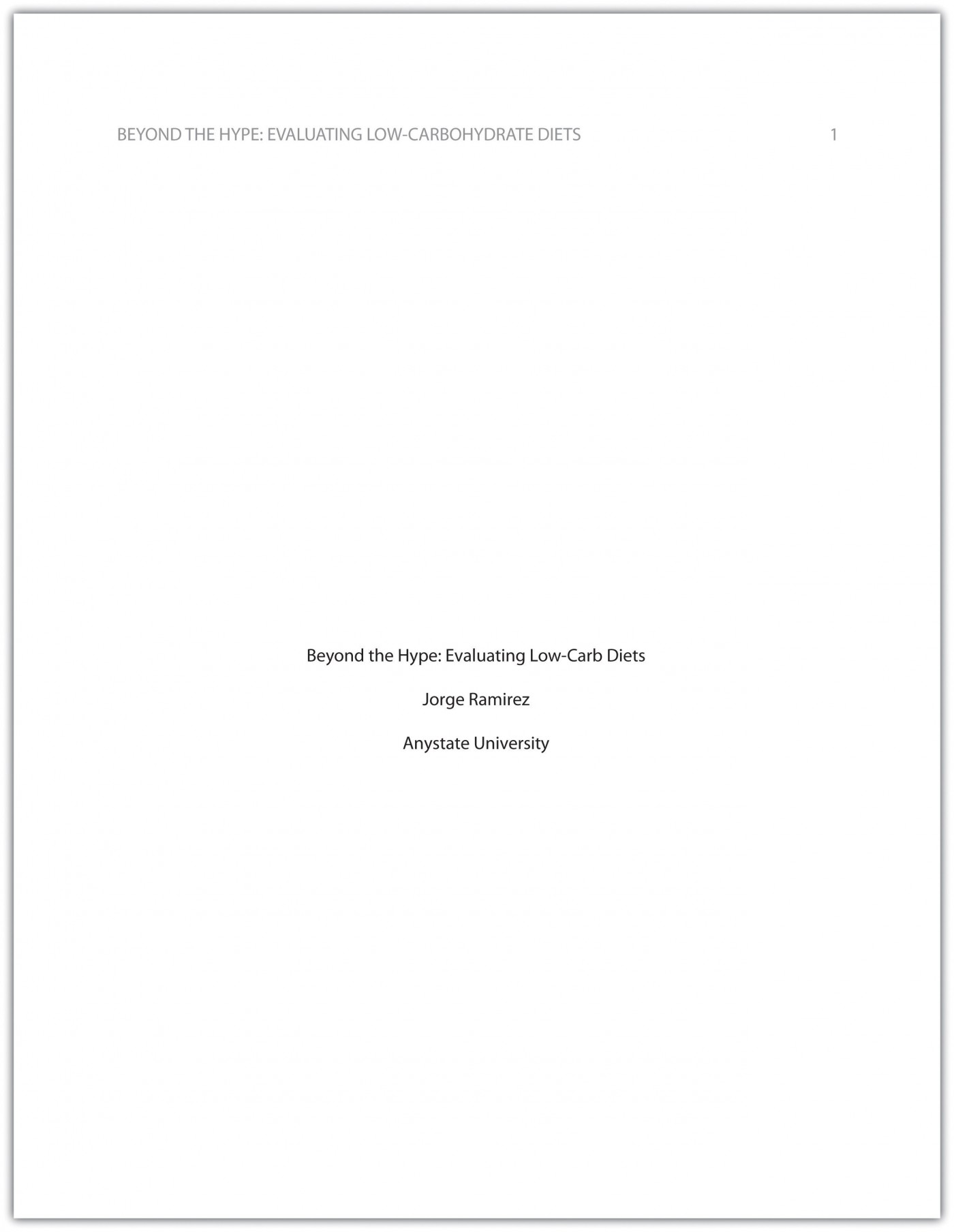 Internet and privacy essay