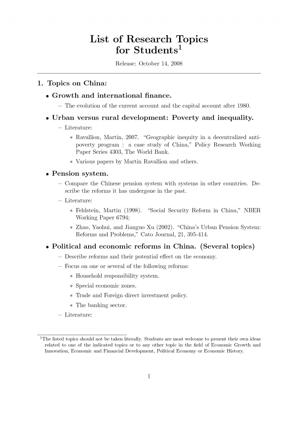 002 Economics Research Paper Topics In Pakistan Essay On Economic Challenges Of Ielts India Joan Robinson An Marxian Magnificent Large