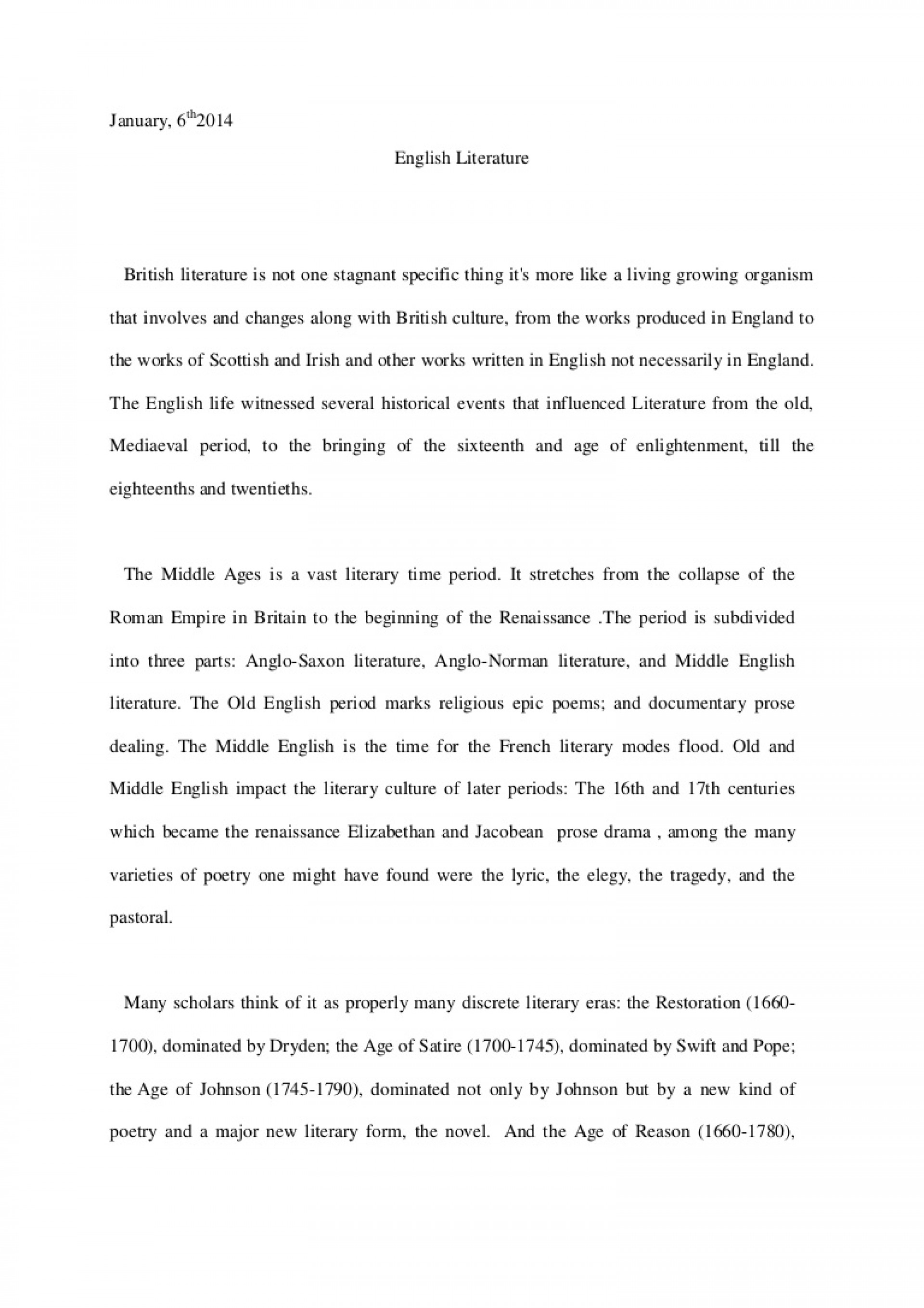 002 English Research Paper Engl Phpapp01 Thumbnail Sensational College Example For Writing Pdf Structure 1920