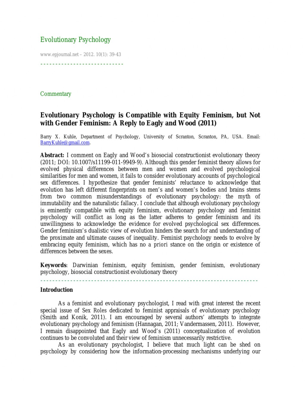 002 Evolutionary Psychology Topics For Research Papers Paper Unique Large