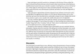 002 Example Of Discussion Part Research Stunning A Paper Findings And In Results Qualitative Conclusion
