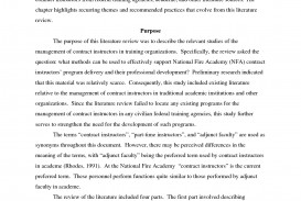 002 Example Research Paper Review Related Literature Imposing Of A