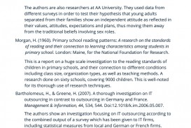 002 Format For Research Paper References Annotated Awesome Layout Of A Apa Style Outline Example