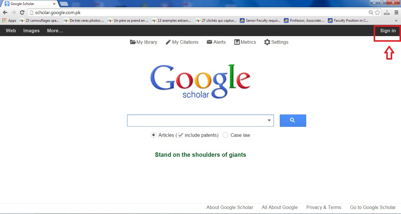 002 Google Scholar Manually Adding Publication Research Article Paper How To Upload Unbelievable On Full
