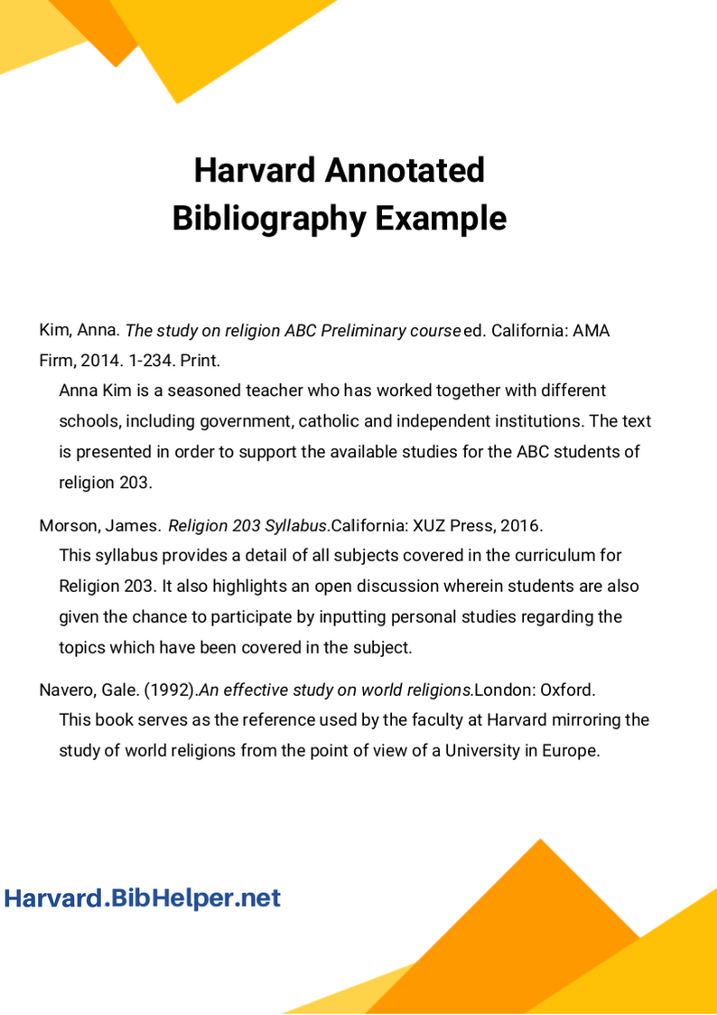 002 Harvard Referencing Research Paper Generator Bibliography Stupendous Full