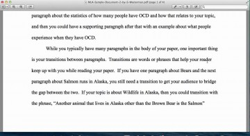 002 How To Start New Paragraph In Research Paper Sensational A Your Introduction On Topic Sentence Off Body 360