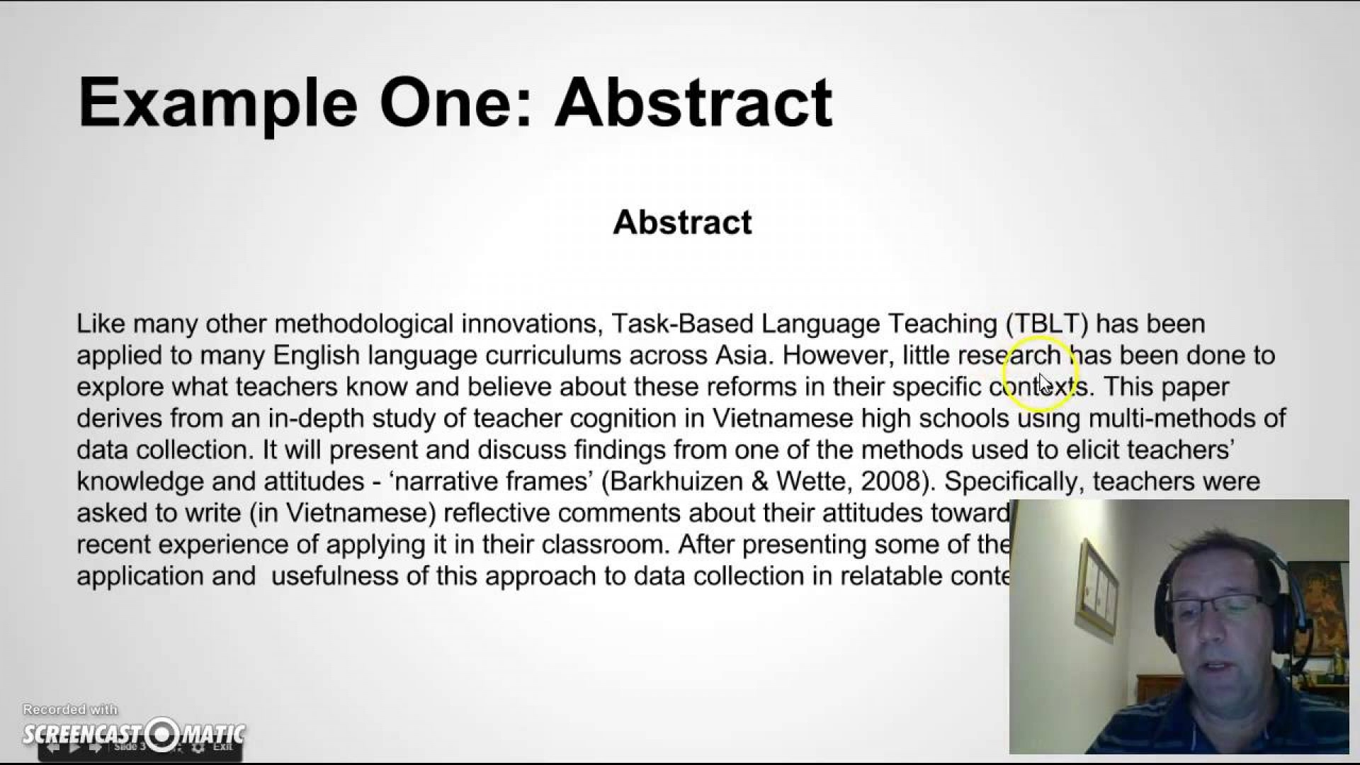 002 How To Write Abstract For Research Paper Ppt Stirring 1920