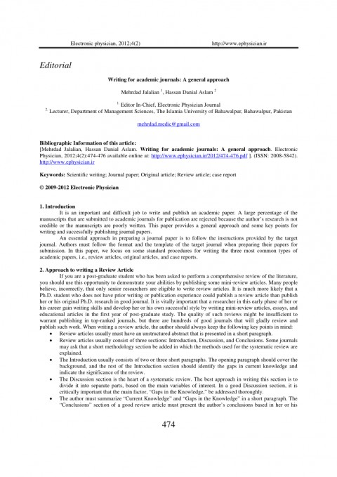 002 How To Write And Publish Scientific Research Paper Pdf Surprising A 480