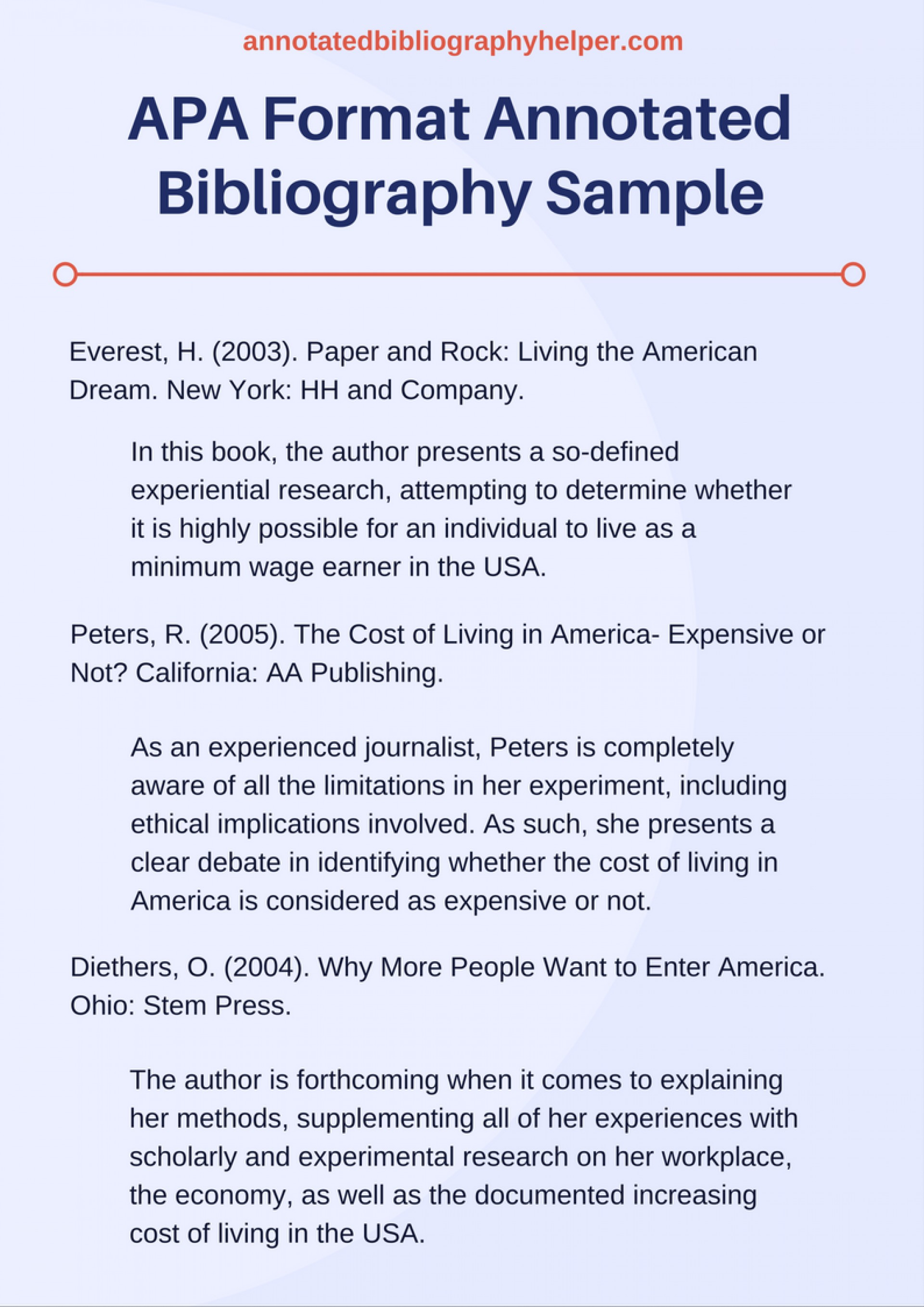 002 How To Write Bibliography For Research Paper Apa Exceptional A Style 1920