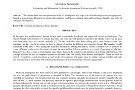 002 Largepreview Artificial Intelligence Researchs Unique Research Papers 2017 On Paper Pdf