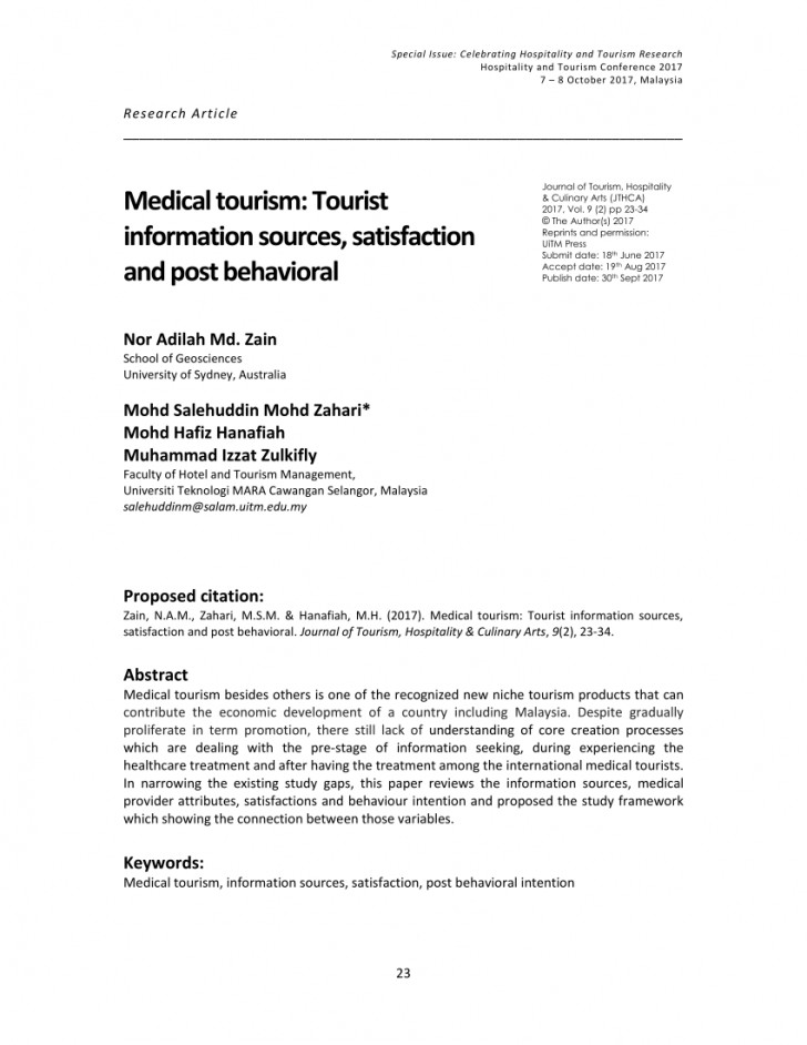 002 Largepreview Medical Tourism Researchs Pdf ~ Museumlegs