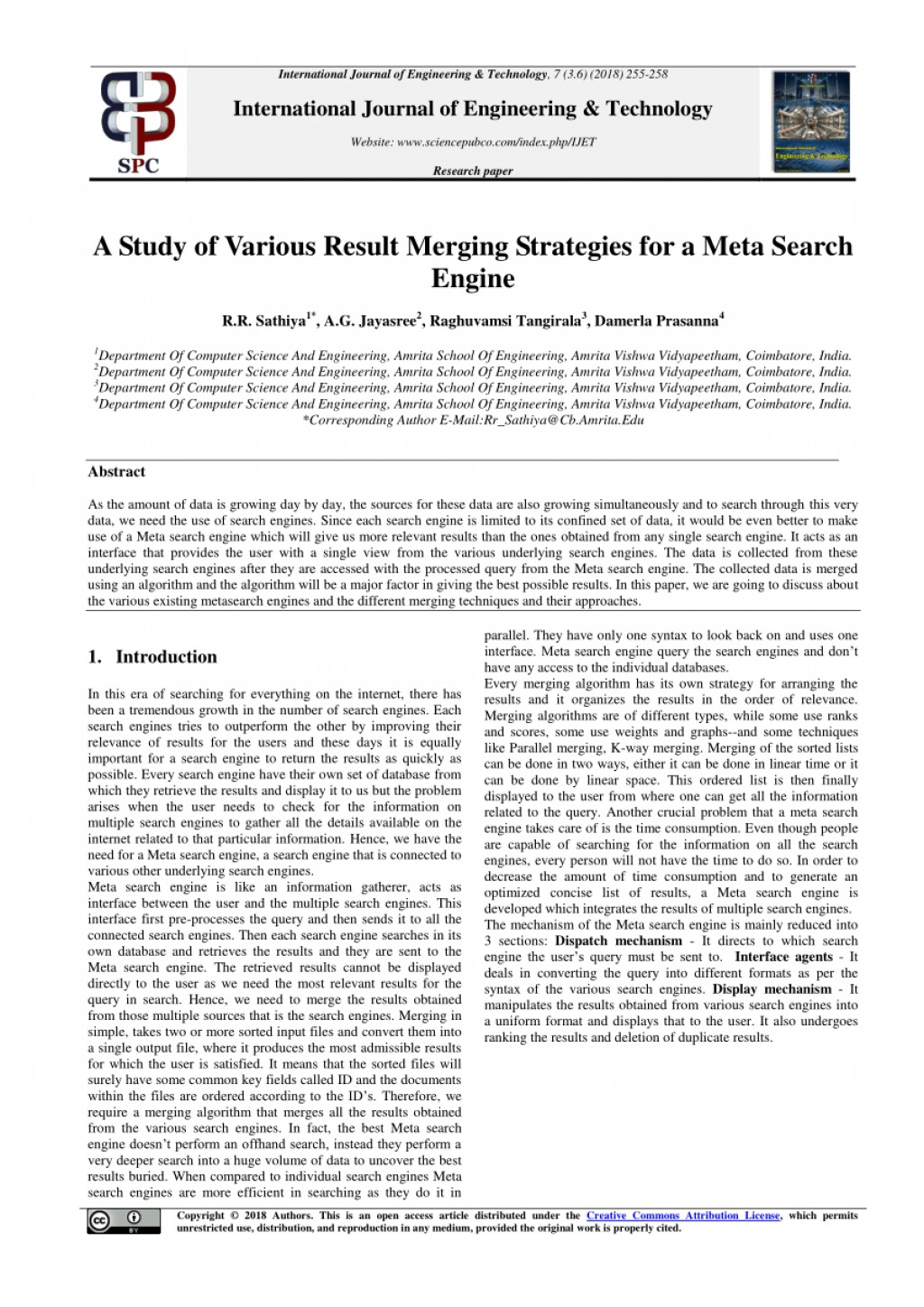 002 Largepreview Meta Search Engine Research Formidable Paper Large