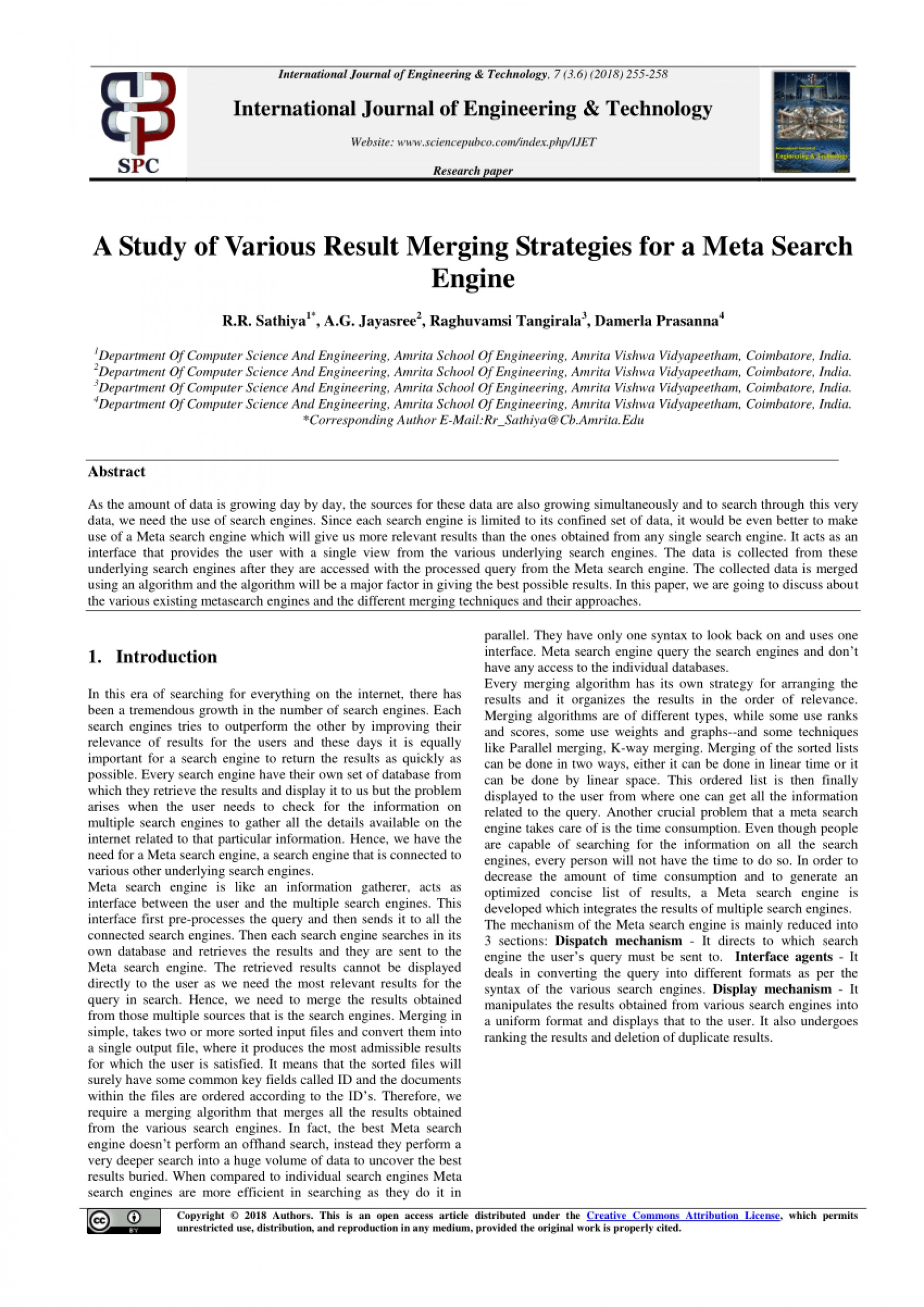 002 Largepreview Meta Search Engine Research Formidable Paper 1920