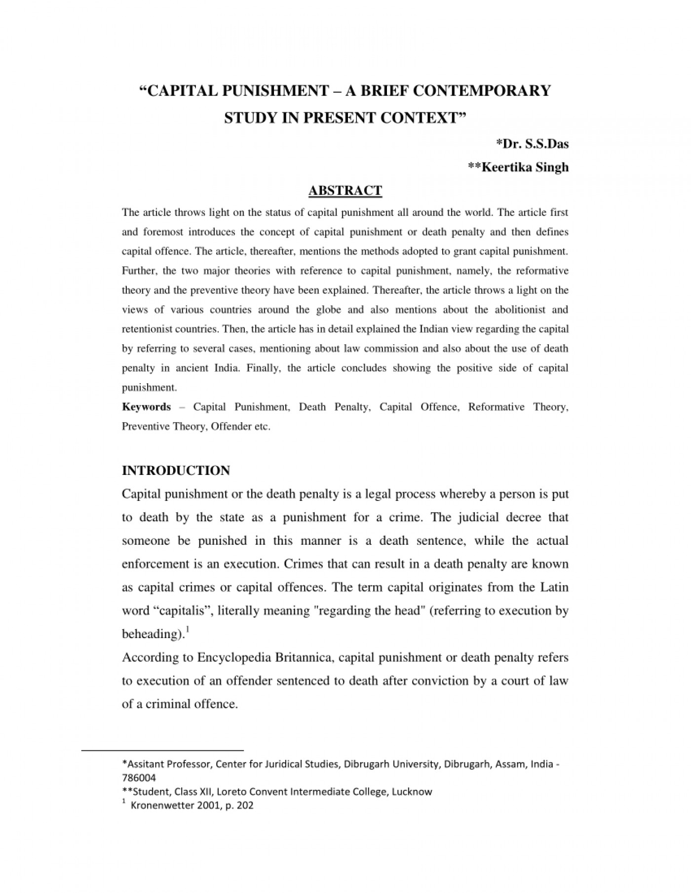 002 Largepreview Research Paper Death Penalty Remarkable Abstract 1400