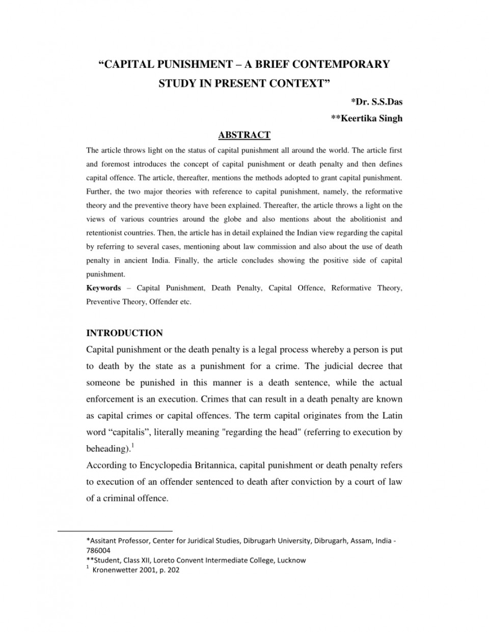 002 Largepreview Research Paper Death Penalty Remarkable Abstract 960