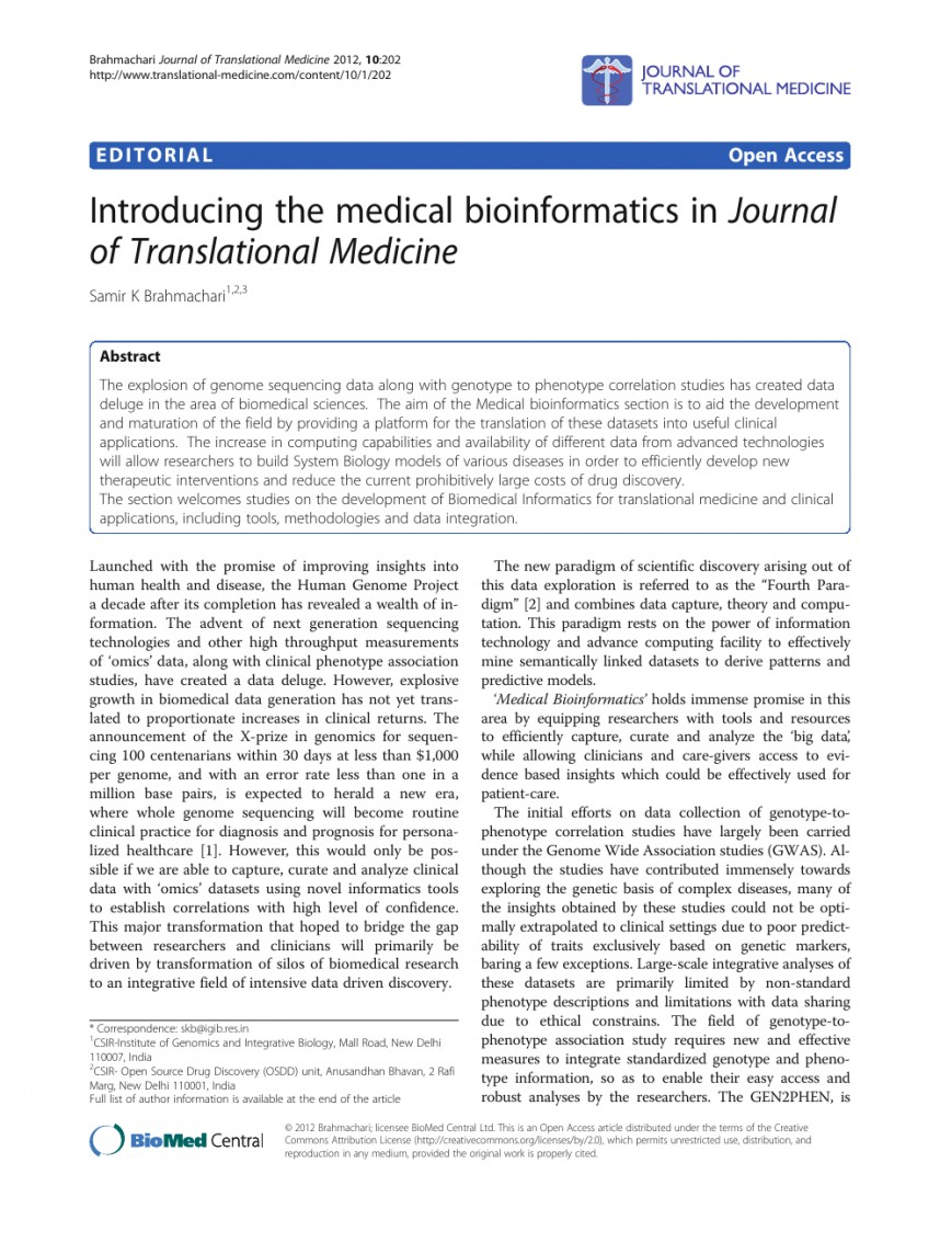 002 Medical Researchs Pdf Best Research Papers Paper Sample Microbiology Tourism