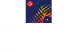 002 Mla Handbook For Writers Of Research Papers 7th Edition Paper Thumbnail Fearsome Pdf Free 2009 Summary