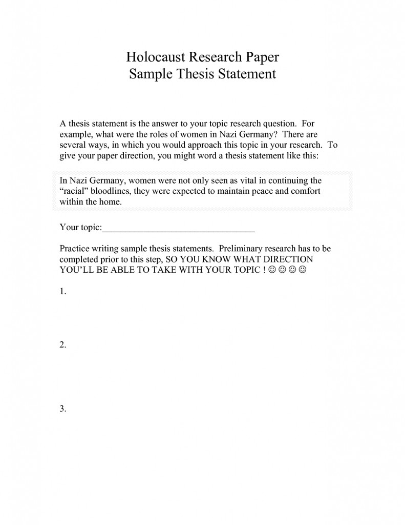 How To Write A Good Thesis Statement For An Essay  Good Thesis Statement Examples For Essays also Essay Samples For High School Students  Obesity Argumentative Essay Term Paper Writing Service  Sample Of Research Essay Paper