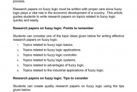 002 P1 Tips For Writing Researchs Unforgettable Research Papers Apa Paper