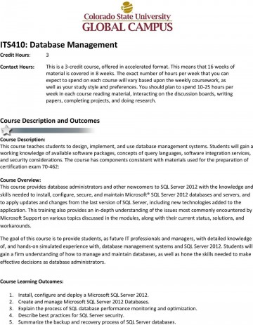 002 Page 1 Database Design Research Paper Amazing Topics 360