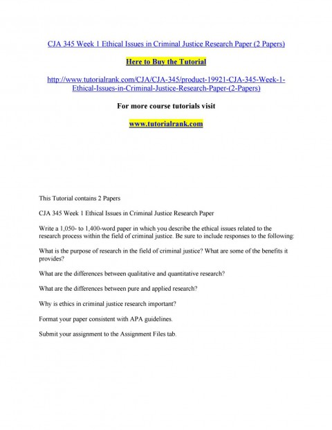 002 Page 1 Research Paper Criminal Justice Formidable Papers Free Sample 480