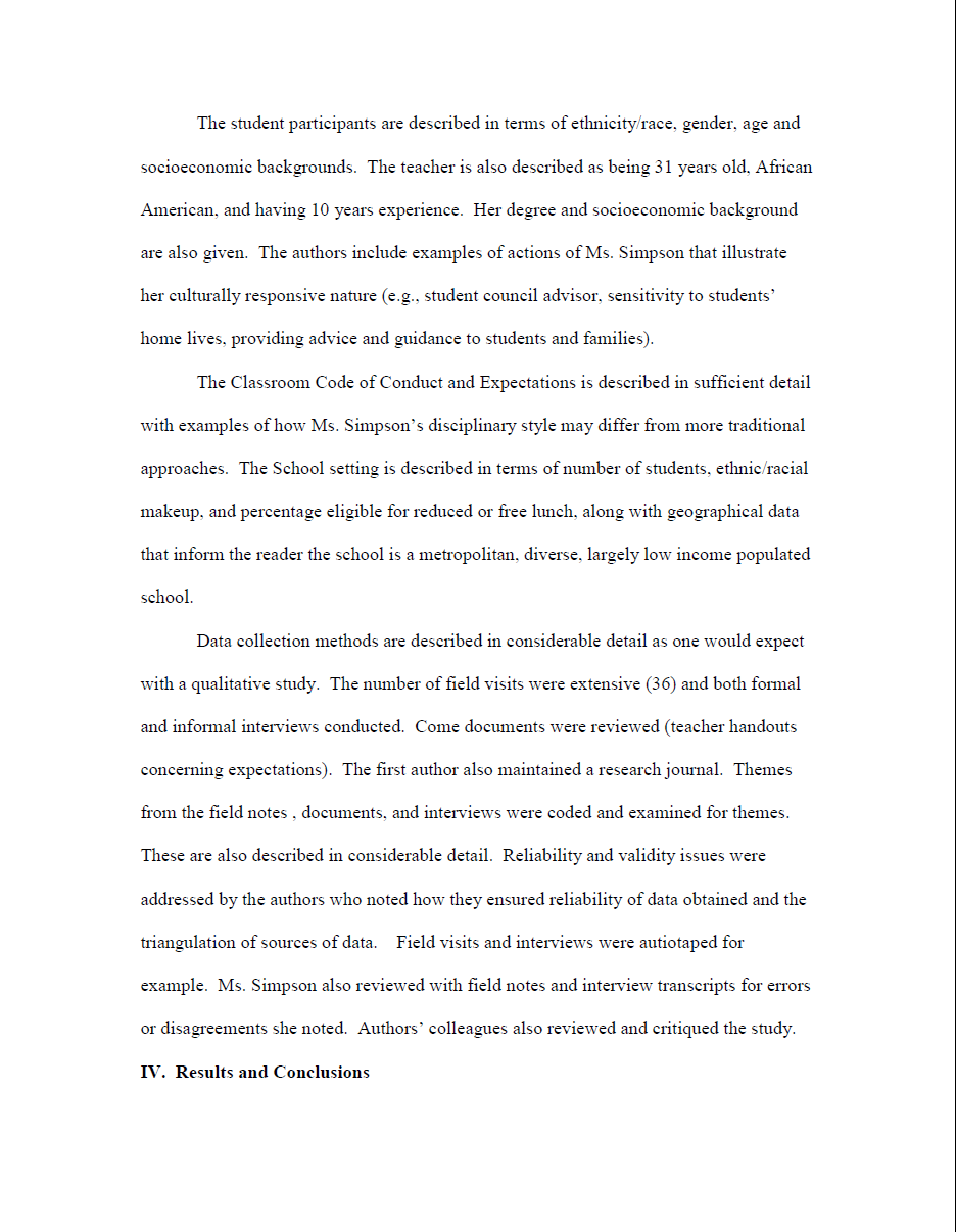 002 Research Paper Article Critique4 How To Critique Stunning A Ppt Powerpoint Presentation Full