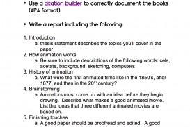 002 Research Paper Cancer Ideas 3rd Grade Shocking Topic