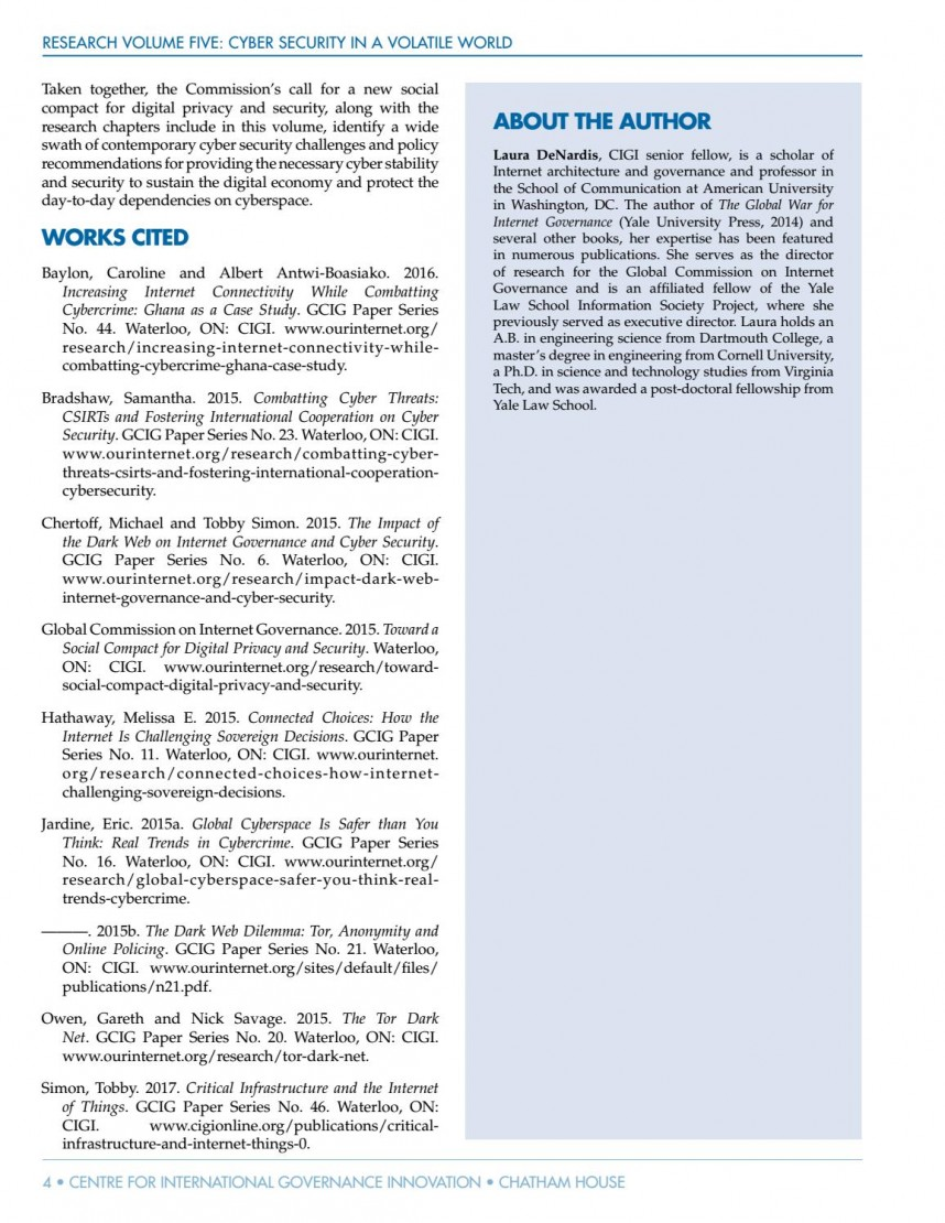002 Research Paper Cyber Security Pdf Page 12 Unique Ieee On Network