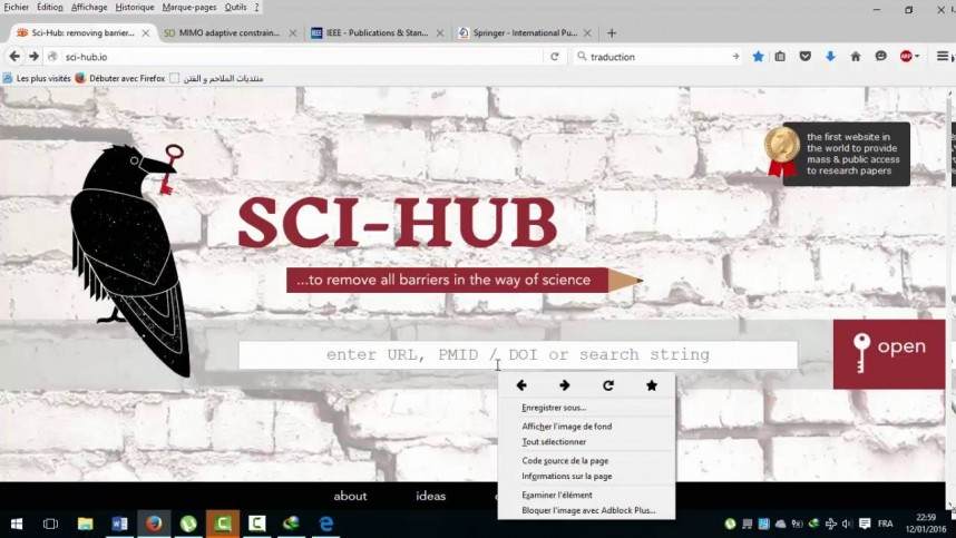 002 Research Paper Database Papers Free Download Astounding