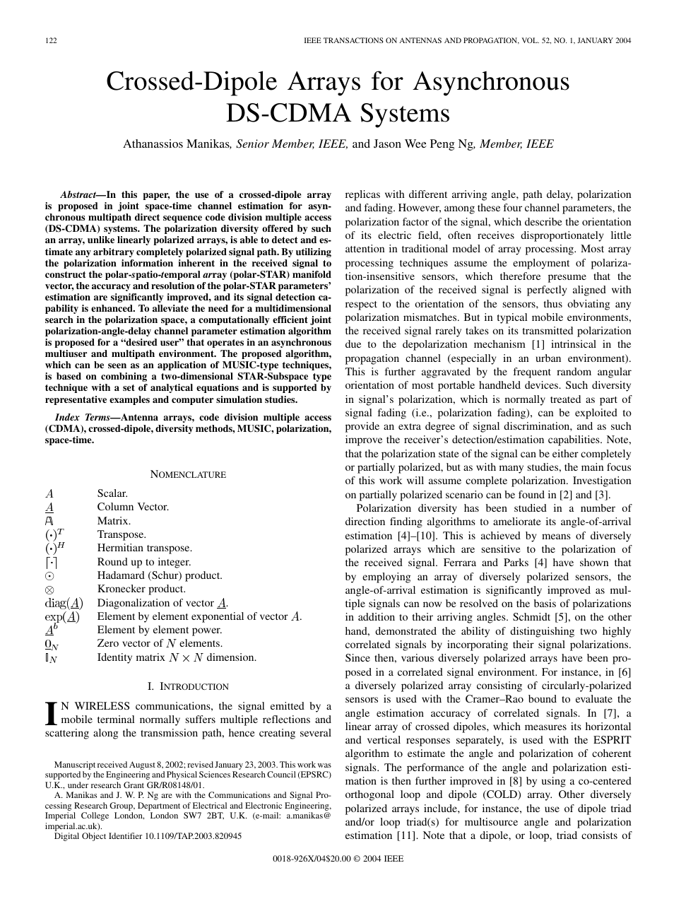 002 Research Paper Free Ieee Papers Computer Unusual Science On In For Full