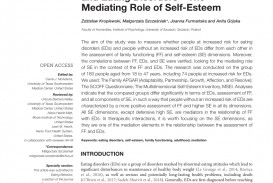 002 Research Paper Free Papers On Eating Disorders Wondrous