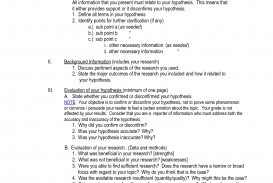 002 Research Paper Good Outlines For Frightening Papers Apa Outline Style