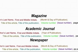 002 Research Paper How To Cite An Apa Shocking Article In A Online