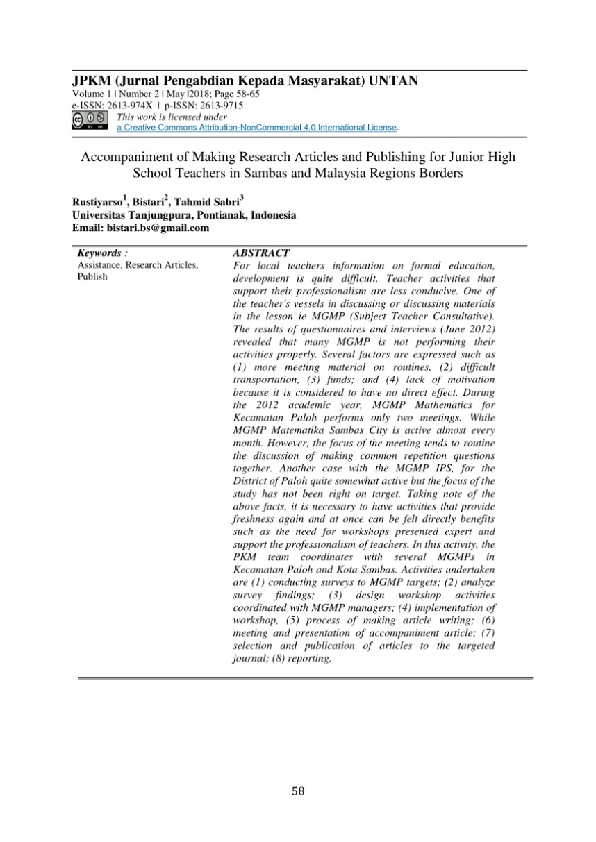 002 Research Paper How To Publish In High School Unusual A