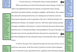 002 Research Paper How To Write An Outline For Purdue Amazing A Owl