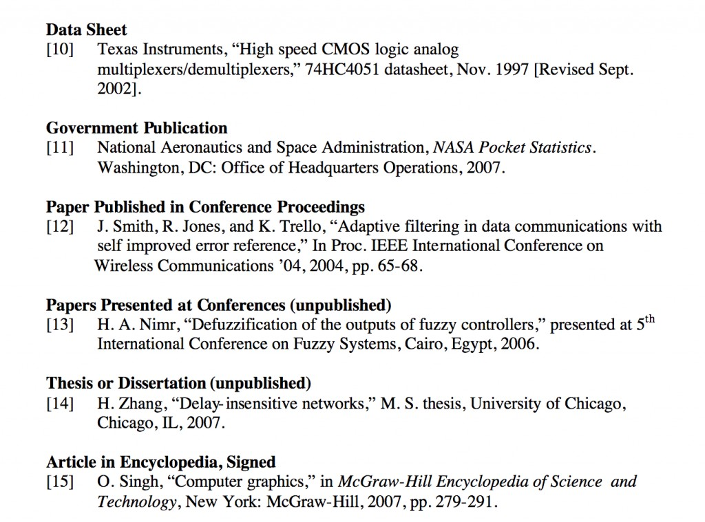 002 Research Paper Ieee Format For References In 6 1528899704 Exceptional Large